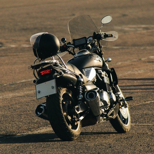 Motorcycle Appraisals